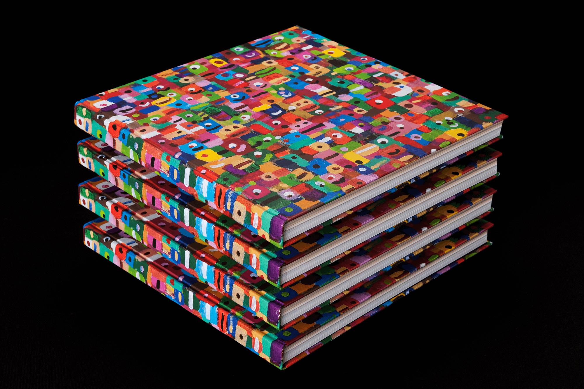 Imagem do projeto Livro 20 anos